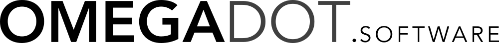 omegadot software Logo